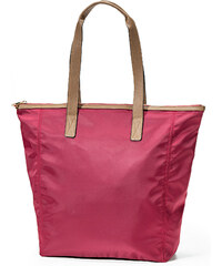 bpc bonprix collection Shopper mit Lederimitat in rot für Damen von bonprix