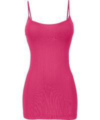 bpc bonprix collection Seamless- Top in pink für Damen von bonprix