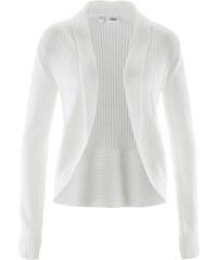 bpc bonprix collection Strickjacke in weiß für Damen von bonprix
