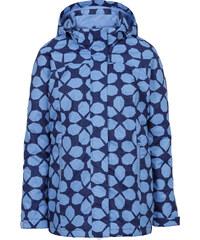 bpc bonprix collection 3 in 1 Funktions-Outdoorjacke langarm in blau für Damen von bonprix