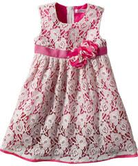 bpc bonprix collection Kleid in weiß (Rundhals) von bonprix