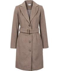 BODYFLIRT Mantel in beige für Damen von bonprix