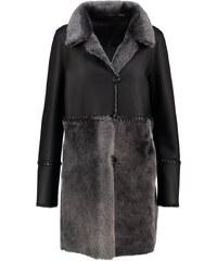 Ventcouvert PESCA Manteau classique black brisa