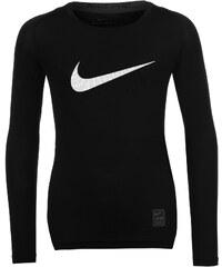 Termo tričko Nike Pro Core dět. černá