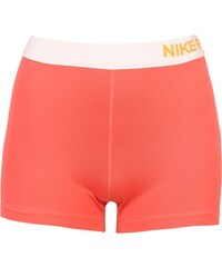 Plavky Nike Pro 3 Inch Training dám. oranžová