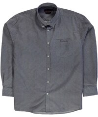 Košile s dlouhým rukávem Pierre Cardin XL Pattern pán.