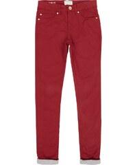 Review for Teens Slim Fit 5-Pocket-Hose mit Jerseyfutter
