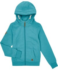 Review for Teens Sweatjacke mit Kapuze - meliert