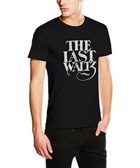 The Band Herren T-Shirt The Last Waltz