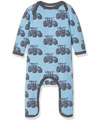 Småfolk Unisex Baby Body Suit. Tractor