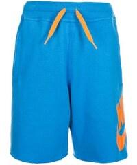 French Terry Alumni Trainingsshort Kinder Nike blau L - 147-158 cm,M - 137-147 cm,S - 128-137 cm,XL - 158-170 cm
