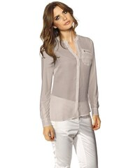 Damen Shirtbluse RICK CARDONA by Heine natur 34,36,38,40,42,44,46