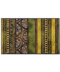 Fußmatte wash & dry grün ca. 40/60 cm,ca. 50/75 cm,ca. 60/180 cm,ca. 60/85 cm,ca. 75/190 cm