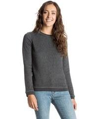 Sweatshirt Signature ROXY schwarz L(40),M(38),S(36),XL(42),XS(34)