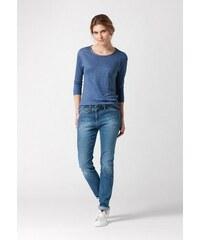 BRAX Damen BRAX T-Shirt COLLETTA blau 36,38,44,46