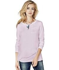Damen Shirtbluse B.C. BEST CONNECTIONS by Heine rose 34,36,38,40,42,44,46