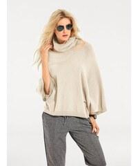 Damen Pullover-Set B.C. BEST CONNECTIONS by Heine weiß 34,36,38,40,42,44,46,48,50,52