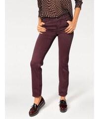 Damen Jeans DREAM SKINNY MAC rot 34,36,38,40,42,44