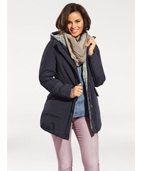 Damen Parka B.C. BEST CONNECTIONS blau 34,36,38,40,42,44,46
