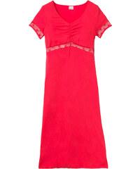 bpc selection Nachthemd kurzer Arm in rot für Damen von bonprix
