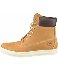 Timberland Stiefel Newmarket II Cup 6 Inch gelb 40,41,42,43,44,45,46,47,5