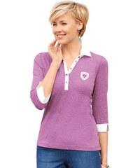 Damen Collection L. Shirt in softweicher PURE WEAR-Qualität COLLECTION L. lila 36,38,40,42,44,46,48,50,52,54