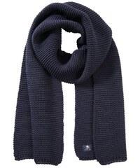 OTTO KERN Damen Schal blau