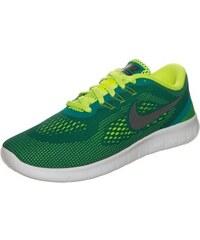Nike Free RN Laufschuh Kinder grün 3.5Y US - 35.5 EU,4.0Y US - 36.0 EU,4.5Y US - 36.5 EU,5.0Y US - 37.5 EU,5.5Y US - 38.0 EU,6.0Y US - 38.5 EU,6.5Y US - 39.0 EU,7.0Y US - 40.0 EU