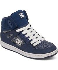 DC SHOES DC Shoes Schuhe Rebound TX SE schwarz 5(36),6(37),7(38),8(39),9(40,5),9,5(41)