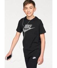 Sportswear T-Shirt COTTON PLAY SKETCH YOUTH NIKE SPORTSWEAR schwarz L (152/158),M (140/146),S (128/134),XL (164/170),XS (116/122)