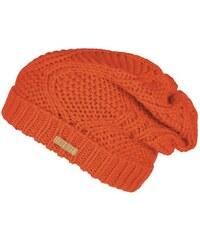 Mütze SMILIA Chiemsee orange