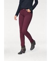 Damen Cross Jeans 5-Pocket-Jeans Anya CROSS JEANS rot 27,28,29,30,31,32,33,34