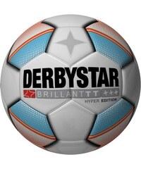 DERBYSTAR DERBYSTAR Brillant TT Hyper Edition Trainingsball weiß
