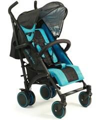 CHIC4BABY CHIC4BABY Buggy mit schwenkbaren Vorderrädern Luca light blue blau