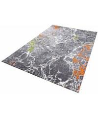 ARTE ESPINA Teppich Arte Espina Move 4442 grau 1 (B/L: 60x110 cm),2 (B/L: 80x150 cm),3 (B/L: 120x170 cm),31 (B/L: 133x190 cm),4 (B/L: 160x230 cm),6 (B/L: 200x290 cm)