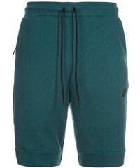 NIKE SPORTSWEAR Sportswear Tech Fleece Short Herren grün L - 48/50,M - 44/46,XL - 52/54,XXL - 56/58
