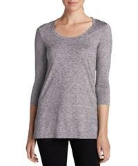 EDDIE BAUER Damen Eddie Bauer Shirt grau L (42/44),S (34/36),XL (46/48)