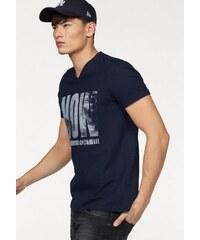 John Devin V-Shirt blau L (52/54),M (48/50),S (44/46),XL (56/58),XS (40/42),XXL (60/62)