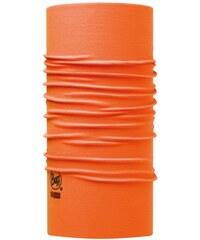 Halstuch High UV Protection Solid Fluor BUFF orange