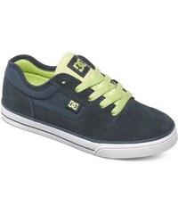DC Shoes Low top Tonik DC SHOES blau 3,5(34,5),4(35),4,5(35,5),5(36),5,5(36,5),6(37),6,5(38),7(39)