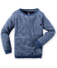 Gaastra Sweatshirt Pitch Boys Garçons bleu