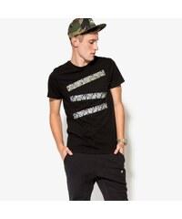 Confront Tričko Amber Muži Oblečení Trička Cf36tsm13001