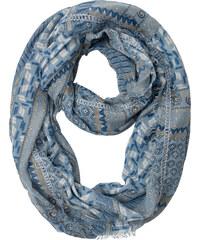 Street One Extrabreiter Loop Glory - sterling blue, Damen