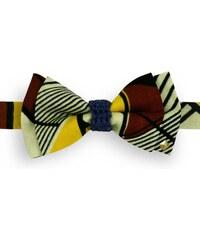 Acrochet'Moi Noeud papillon - multicolore