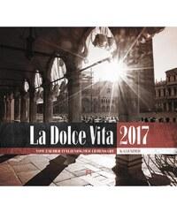 Ackermann Kunstverlag Nástěnný kalendář La Dolce Vita 2017 17AC1705
