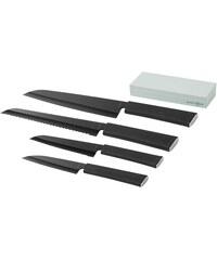 Čtyřdílná sada nožů a brousku Element Marksman Marksman DO11269000