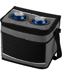 Chladicí taška s kapsami na nápoje pro 12 plechovek California Innovations California Innovations DO12016300