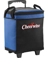 Pojízdná chladicí taška pro 32 plechovek California Innovations California Innovations DO12016500