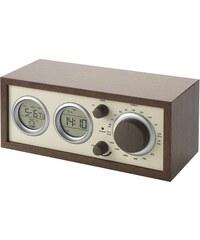 Klasické rádio s teploměrem Avenue Avenue DO10801100