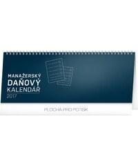 PRESCO GROUP, a.s. Stolní kalendář Manažerský daňový 2017 PGS-3615-17